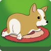 CorgiMoji - Corgi Dog Pet Emoji Stickers! app for iPhone/iPad
