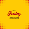 Пицца FRIDAY | Нижний Новгород