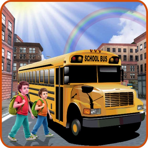 Real city high school bus driver 2017 images