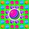 Stunning Jelly Puzzle Match Games