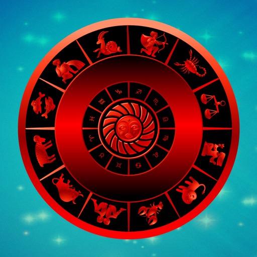 星座占卜大师专业占星解析版HD app icon图