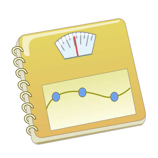 Weight N Watch - Daily Weight Tracker for Mac