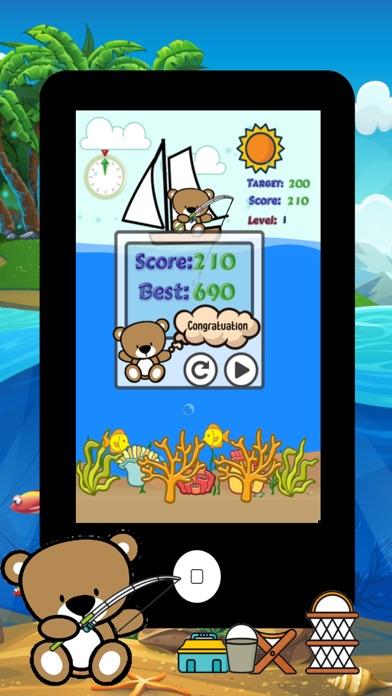 App shopper hunting and fishing big fish adventure easy for Easy fishing games