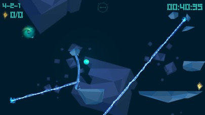 Screenshot #8 for Gravity Ball by Upside Down Bird