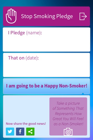 Stop Smoking in Two Weeks - With Hypnosis! screenshot 3