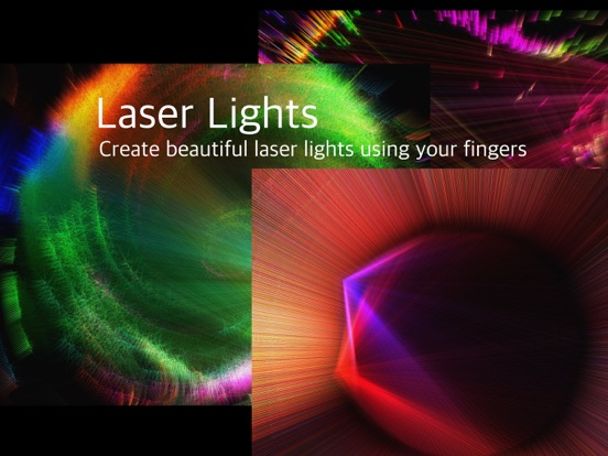 Laser Lights Screenshots