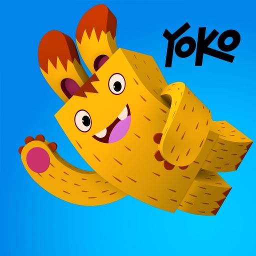 Yoko park iOS App