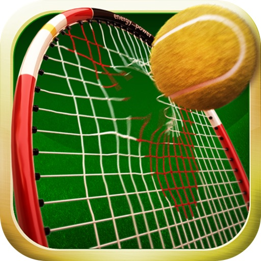 TennisSolo iOS App