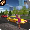 Modern City Taxi Driver 3d Wiki