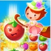 Fruits Splash Mania: A Fruits Connecting Game fight fruits mania
