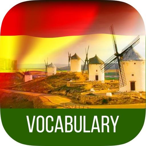 Apprend Vocabulaire Espagnol - test toi avec jeux