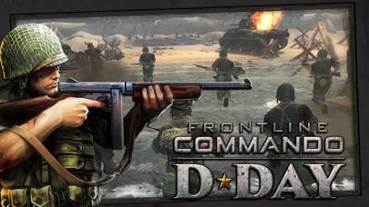 Frontline Commando: Normandy