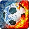 Faraz Khalid - Foot-ball :The Soccer Game of Thrill Pro  artwork