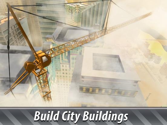 City Builder Machines Driver Full screenshot 6