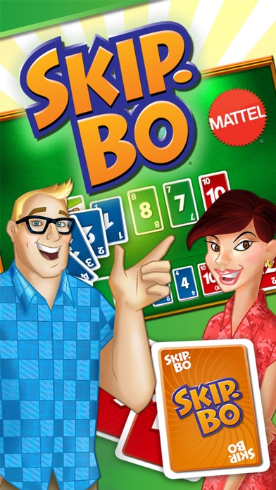 Skip-Bo™ Pro - The Classic Family Card Game Screenshot