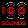 No Tie, LLC - 100sounds + RINGTONES! 100+ Ring Tone Sound FX  artwork