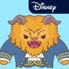 Disney Stickers: Beauty and the Beast Pack 2 앱 아이콘 이미지
