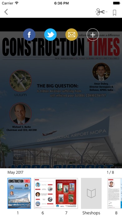 download Construction Times apps 3