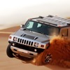 Desert Jeep Racer Off road 3D Pro