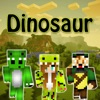 Dinosaur Skins - New Skins for Minecraft PE