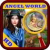 Hidden Objects : Angel World