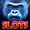 Gorilla Slots Free! Real Vegas Slot Machines 777