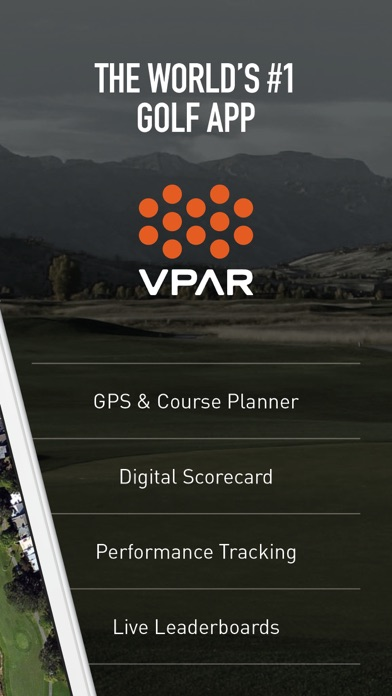 download VPAR Golf GPS, Scoring & Stats apps 0