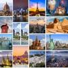 Landmarks & Monuments Quiz