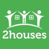 2houses - Organize child custody after divorce