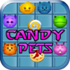 Crush Pet Jelly Candy - Candy Pet Jelly Crush