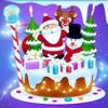 Christmas Cooking Games - Kids Game (Girls & Boys)