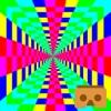 VR Trippy for Google Cardboard - VR Games google maps