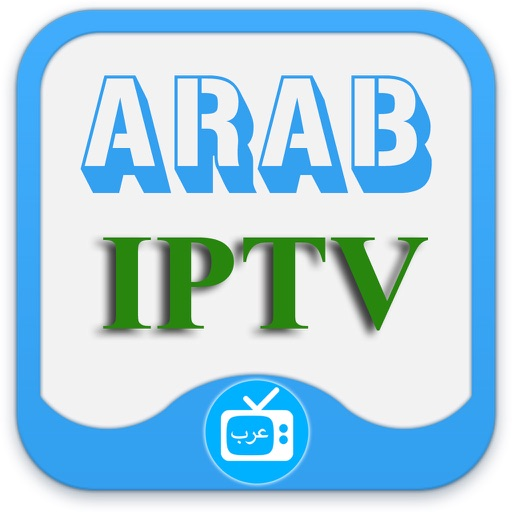 ARAB IPTV - Support M3U Playlist iOS App