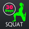 30 Day Squat Fitness Challenges ~ Daily Workout