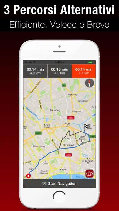 Screenshot of Hangzhou Guida Turistica + Mappa Offline3