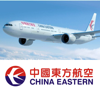 Airfare for China Eastern Airlines | Cheap Flights