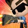 Police Lab Raid - Police Shooting Games For Kids