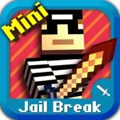 Cops N Robbers Jail Break - Survival Mini Game hacken