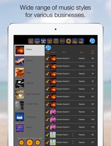 Zone Player screenshot 4