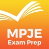 MPJE® Exam Prep 2017 Edition app free for iPhone/iPad