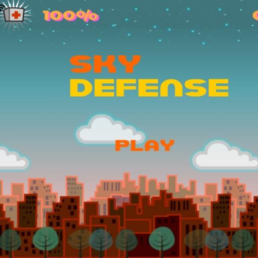 Sky Defense 2017 iOS App