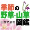 季節の野草・山草図鑑 for iPad