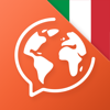 Mondly: Learn Italian FREE - Conversation Course