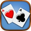 3d Hearts Club : Free Play-Cards Solitaire Game