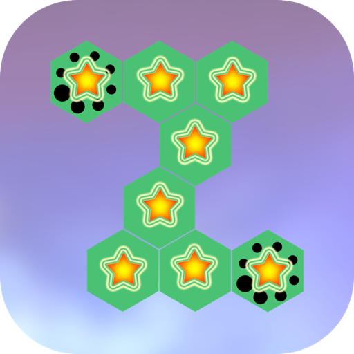 Zap Line : Connect the Colors Puzzle Game