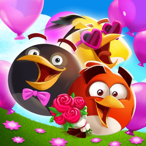 Angry Birds Blast images