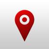 myLoc Pro: 位置検索と共有