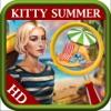 Hidden Objects : Kitty Summer Hidden Object