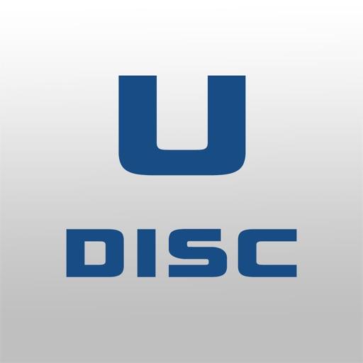 University Disc:  Yale Edition iOS App