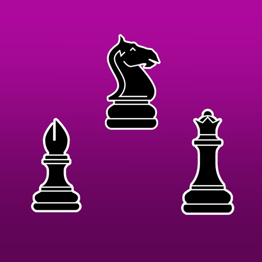 Chess Puzzles iOS App